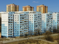 Чехов, Дружбы ул, дом 18