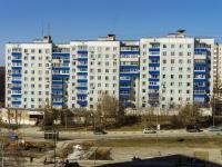 Чехов, Дружбы ул, дом 21