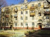 Чехов, улица Ильича, дом 26. многоквартирный дом