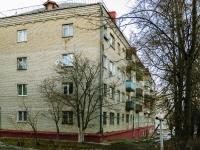 Чехов, улица Ильича, дом 30. многоквартирный дом
