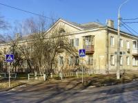 Чехов, улица Ильича, дом 31. многоквартирный дом