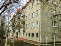 Чехов, улица Ильича, дом 32. многоквартирный дом