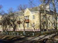 Чехов, улица Ильича, дом 33. многоквартирный дом