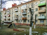 Чехов, улица Ильича, дом 34. многоквартирный дом