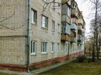 Чехов, Ильича ул, дом 34