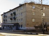 Чехов, улица Лопасненская, дом 8. многоквартирный дом