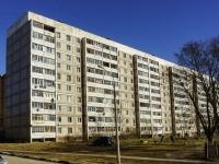 Чехов, улица Лопасненская, дом 11. многоквартирный дом