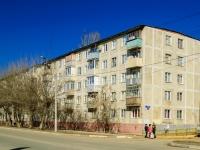 Чехов, улица Мира, дом 1. многоквартирный дом