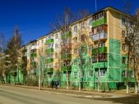 Чехов, улица Мира, дом 5. многоквартирный дом