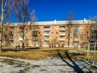 Чехов, улица Молодежная, дом 15. многоквартирный дом