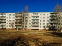 Чехов, улица Молодежная, дом 19. многоквартирный дом