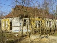 Чехов, улица Монтажная, дом 9/1. многоквартирный дом