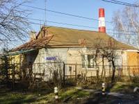 Чехов, улица Монтажная, дом 11. индивидуальный дом