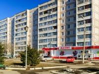Чехов, Московская ул, дом 83