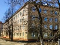 Чехов, Московская ул, дом 85