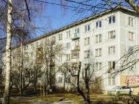 Чехов, улица Набережная, дом 2. многоквартирный дом