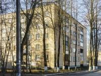 Чехов, улица Набережная, дом 5. многоквартирный дом