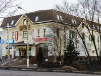 Чехов, улица Чехова, дом 12 с.1. торговый центр Дарина