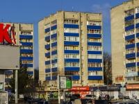 Чехов, улица Чехова, дом 3. многоквартирный дом