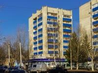 Чехов, улица Чехова, дом 5. многоквартирный дом
