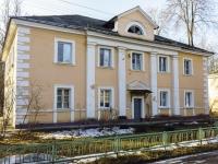 Чехов, улица Чехова, дом 13. многоквартирный дом