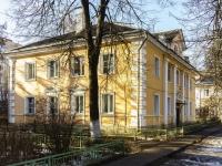 Чехов, улица Чехова, дом 23. многоквартирный дом