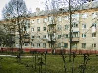 Чехов, Чехова ул, дом 39