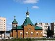 Religious building of Shatura