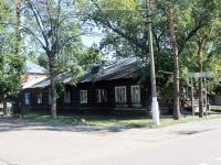 Shatura, Krasnoarmeyskaya st, house 2
