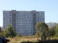 沙图拉, Akademicheskaya st, 房屋 9А. 公寓楼