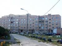 Шатура, Академическая ул, дом 9