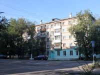 Shatura, Voykov st, house 11. Apartment house