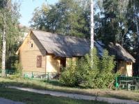 Шатура, улица Войкова, дом 28