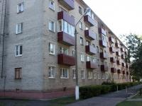 Шатура, Ильича проспект, дом 18. многоквартирный дом