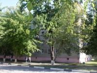 Шатура, улица Радченко, дом 5. многоквартирный дом