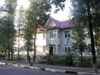 Shatura, Radchenko st, house 13