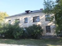 Shatura, Radchenko st, house 18. Apartment house
