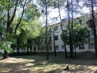 Шатура, площадь Ленина, дом 5. многоквартирный дом