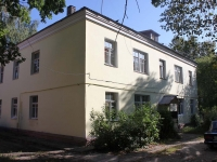 Shatura, Zharov st, house 13. Apartment house