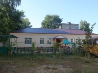"Shatura, nursery school №4 ""Колобок"", Zharov st, house 17А"