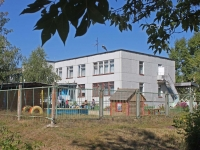 """Шатура, детский сад №30 """"Журавушка"""", улица Жарова, дом 26"""