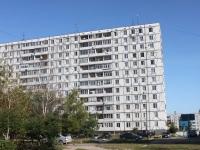 Shatura, Sportivnaya st, house 7. Apartment house