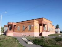 Shatura, Sportivnaya st, house 10