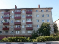 Shatura, Sportivnaya st, house 13. Apartment house
