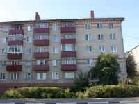 Шатура, улица Спортивная, дом 13. многоквартирный дом