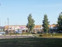 Shatura, sport stadium Энергия, Sportivnaya st, house 14