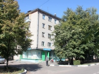 Shatura, Shkolnaya st, house 11. Apartment house