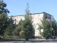 Shatura, Shkolnaya st, house 20. Apartment house