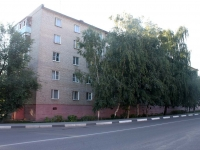 Shatura, Shkolnaya st, house 22. Apartment house
