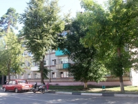 Shatura, Internatsionalnaya st, house 22. Apartment house